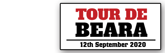Tour De Beara Logo