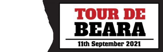 Tour De Beara Logo